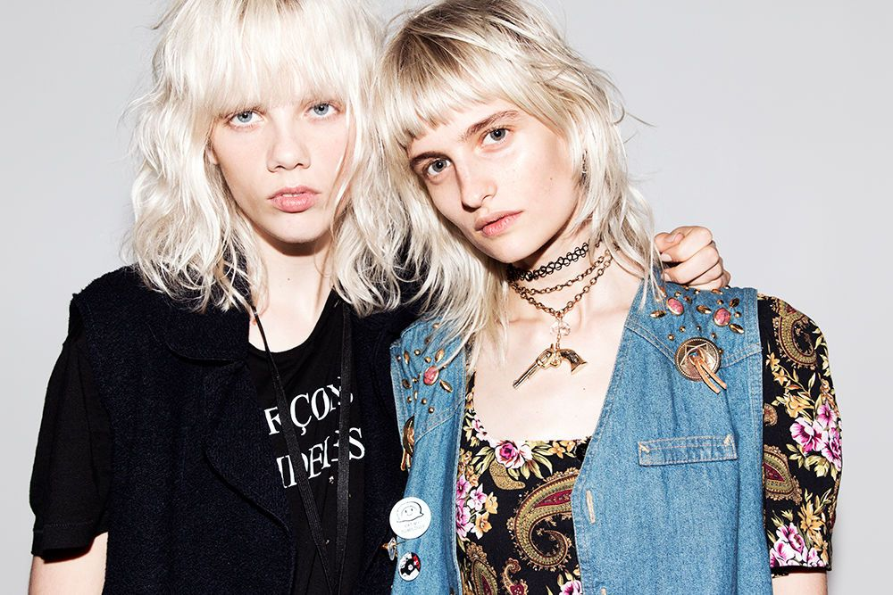 The Best Beauty At New York Fashion Week Spring 2016 Hair Inspiration Boring Hair Hair Styles