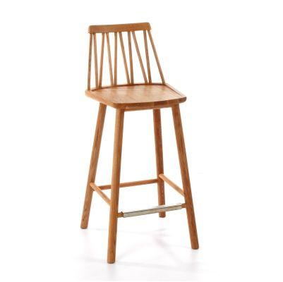 Zigzag barstol från HansK | Barstol, Stolar, Barstolar