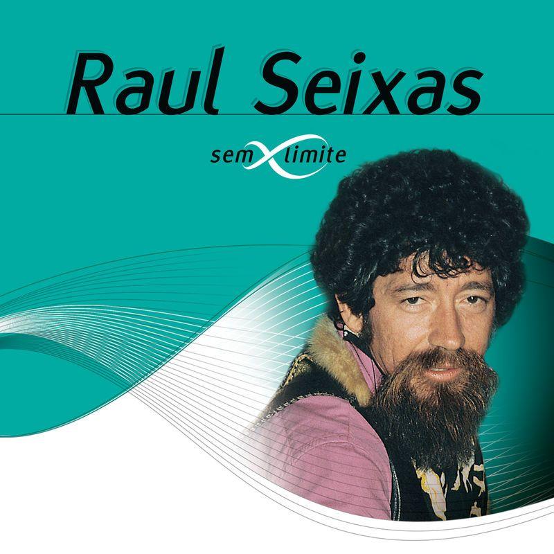 New Played Track Raul Seixas Metamorfose Raul Seixas Raul