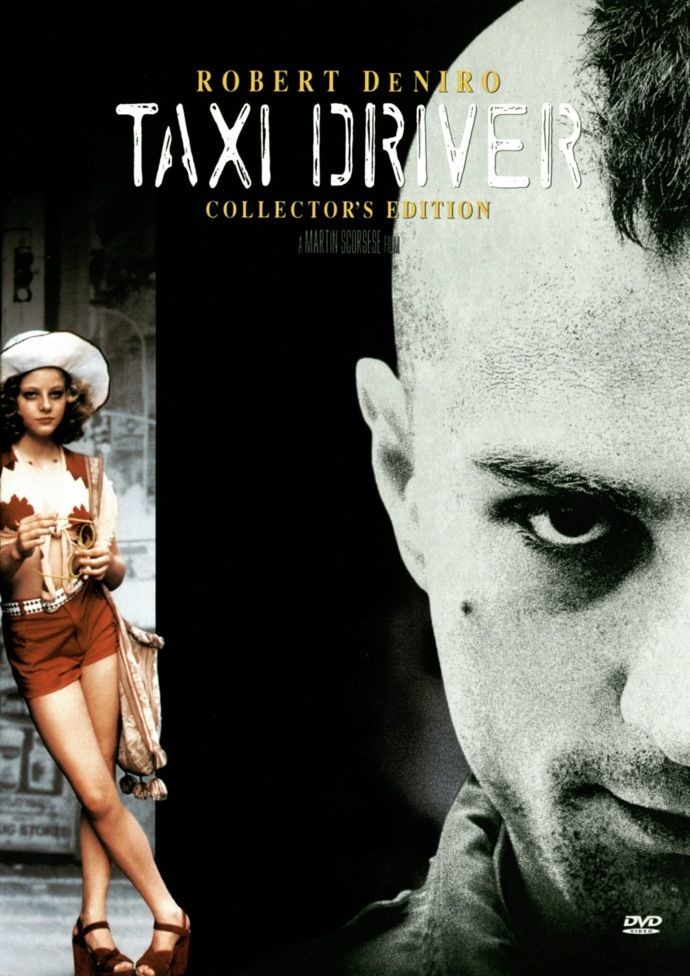 Taxi Driver Taxi Driver Movie Posters Martin Scorsese