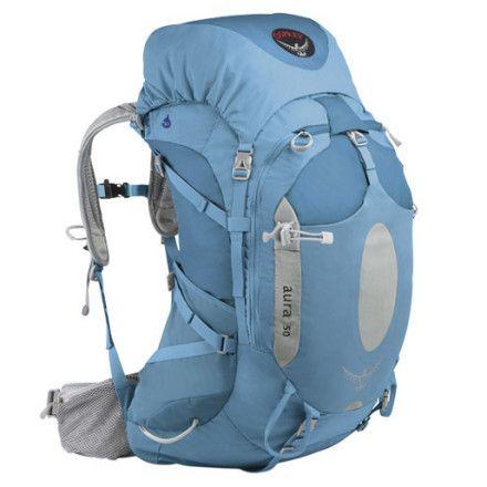 For When I M 50 And I Hike The Appalachian Trail Osprey Aura 50 Women S Backpack Osprey Backpacks Osprey Aura Osprey Packs