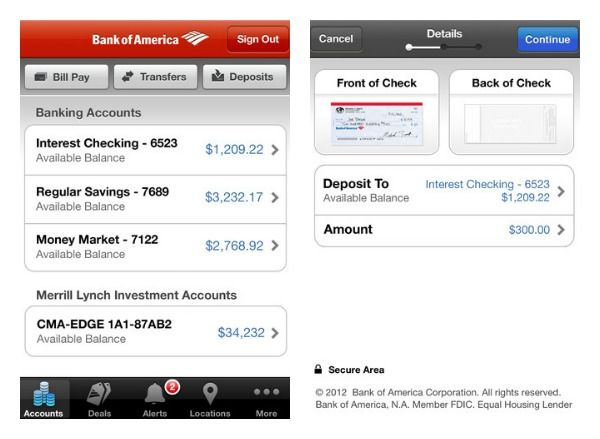 7 Apps You Don't Want to Miss Banking institution, App