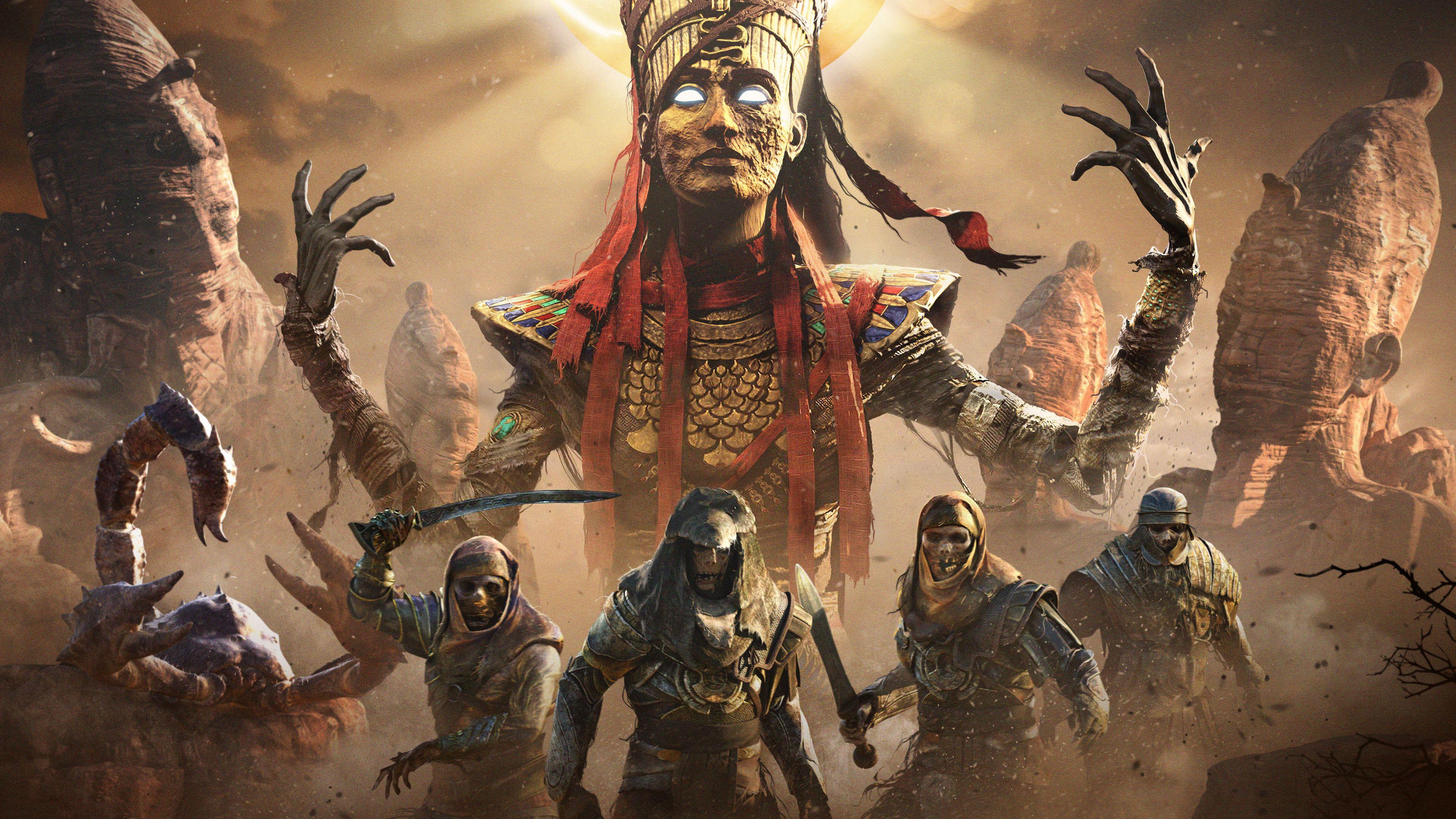 4k Assassins Creed Origins 2018 Xbox Games Wallpapers Ps Games Wallpapers Pc Games Wallpap Assassin S Creed Wallpaper Assassins Creed Origins Assassins Creed