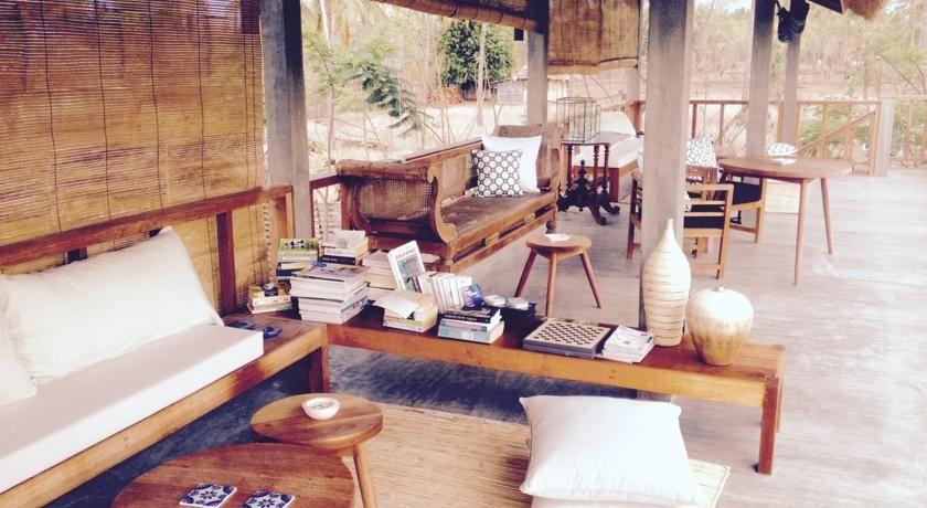 €62 Die Manusia Dunia Green Lodge begrüßt Sie nur 100 m entfernt vom Strand Gili Air auf der gleichnamigen, malerischen Insel.