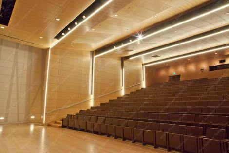 Devon Energy Auditorium interior - Google Search ...