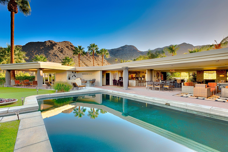 Palm Springs Villas