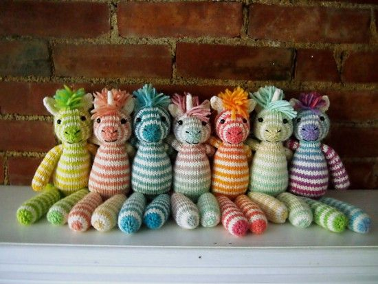 The Cutest Collection Of Zebra Crochet Whoot Best Crochet And