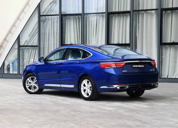 2020 Geely Borui Ge Is Ready In China Market Geely Geelyauto Geelyborui Geelyemgrandgt Emgrand Boruige Blue Car Car Paint Colors Gasoline Engine