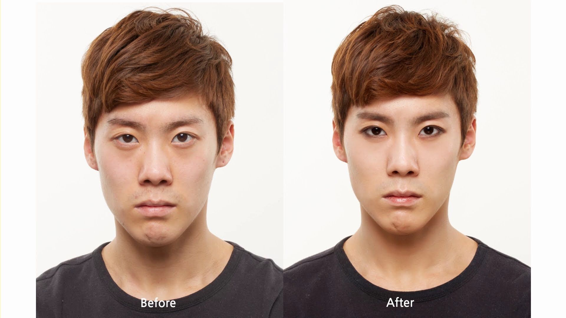 Kpop Without Makeup Male Ezu Photo Mobile