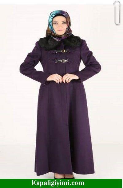 eb7437f63fc47 Setrms Tesettür Kış Güneşi Kıyafetleri | Tesettür Giyim | Dresses ...