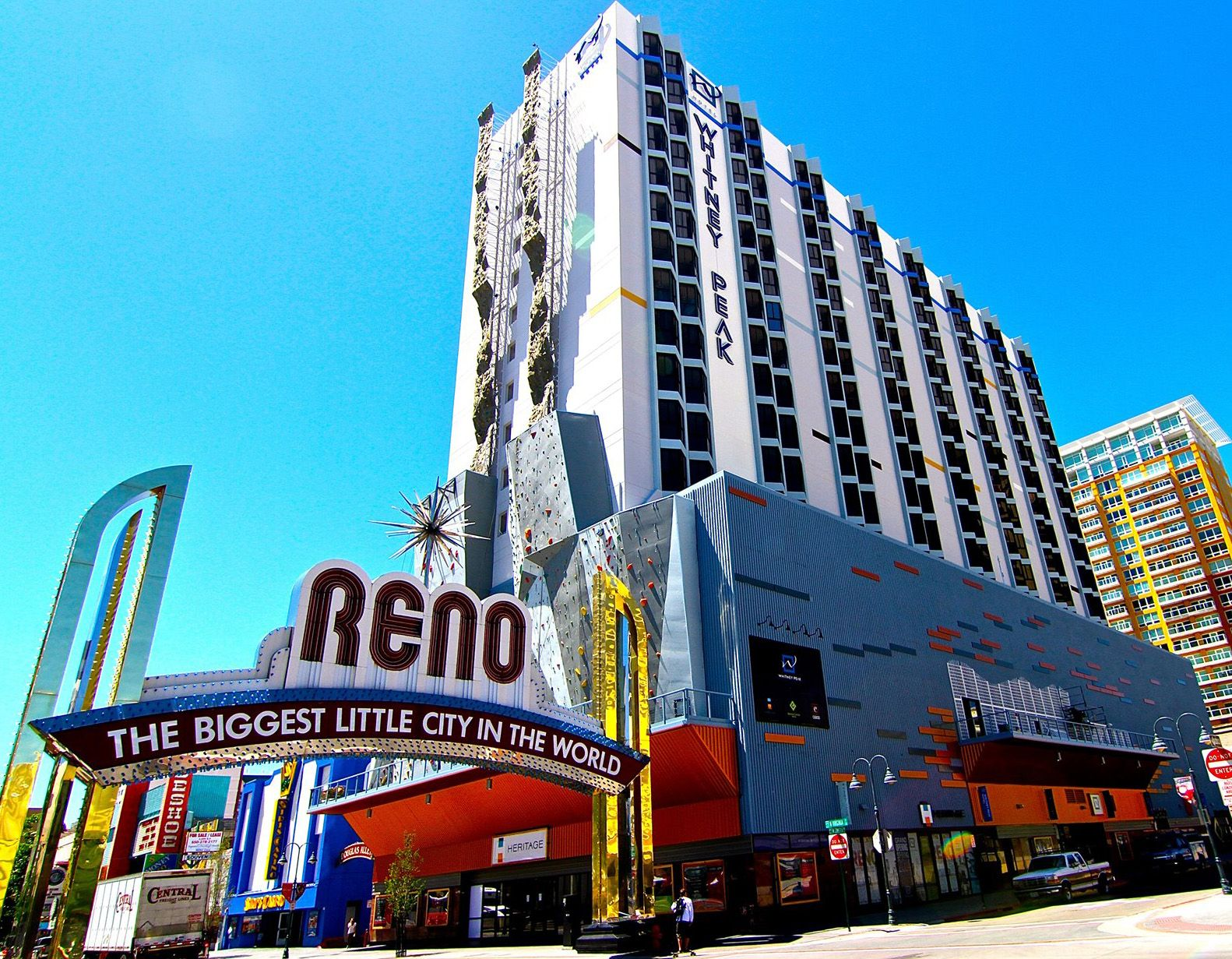 Every Visitor's Dream Bucket List In Reno