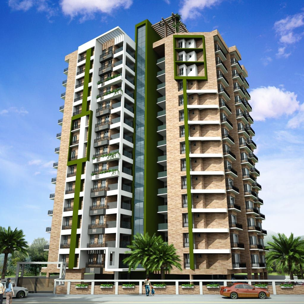 Keystone Apartments For Prime Property Developers At Kowdiar Trivandrum Vastushilpalaya Consultancy Pvt Ltd Homify Property Development Interior Design Design