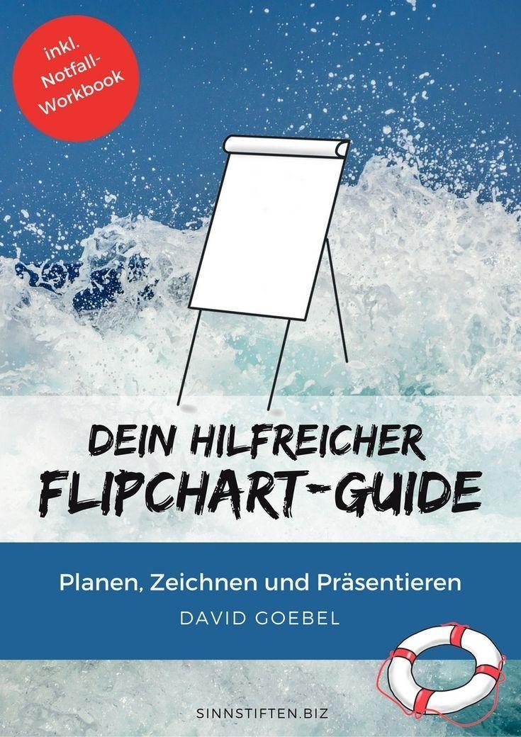 eBook Flipcharts planen, zeichnen und präsentieren