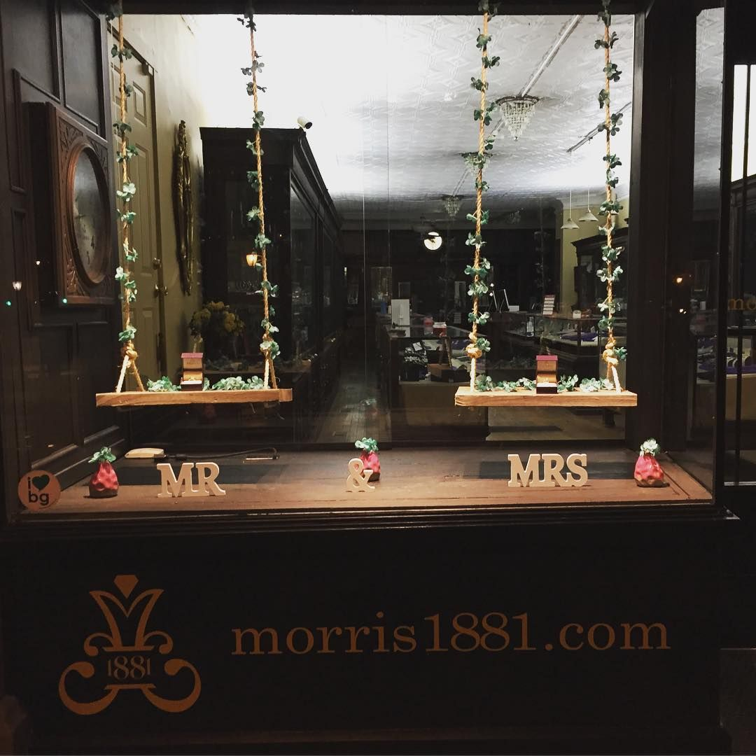Morris Jewelry Bowling Green Ky Usa Quot Mr And Mrs