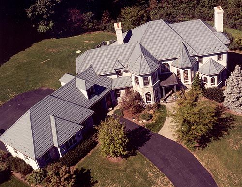 Best Dream Home With A Beautiful Metal Roof Scan Roof Metal 400 x 300