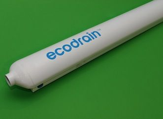 Stop Washing Valuable Energy Down The Drain Montreal Canada Based Ecodrain Has Created A Simple Solution To The Problem Save Energy Water Heating Free Energy