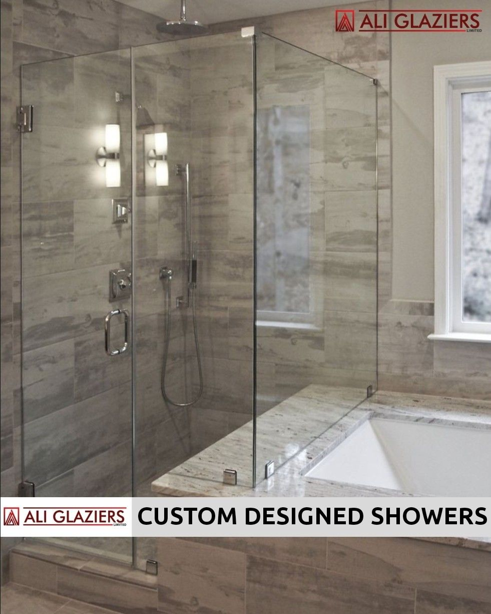 Custom Made Shower Enclosures In 2020 Shower Cubicles Shower Enclosure Small Bathroom