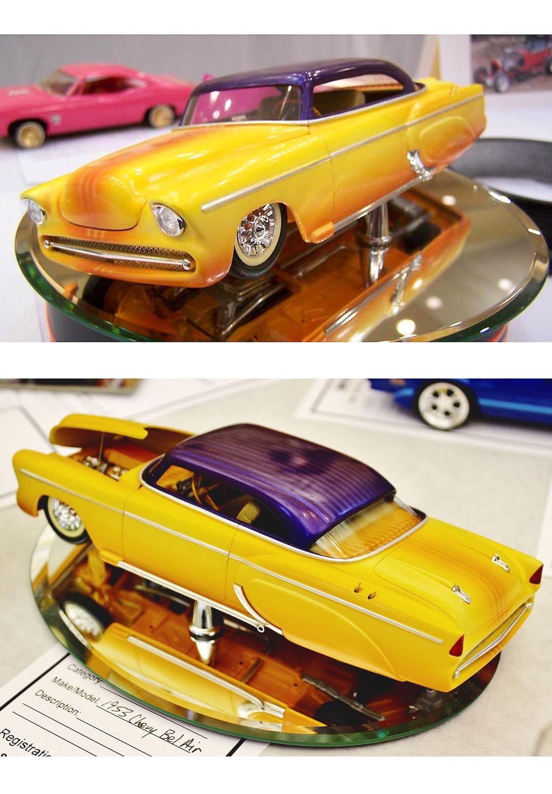 Pin by Rocketfin Hobbies on Car & Truck Scale Models