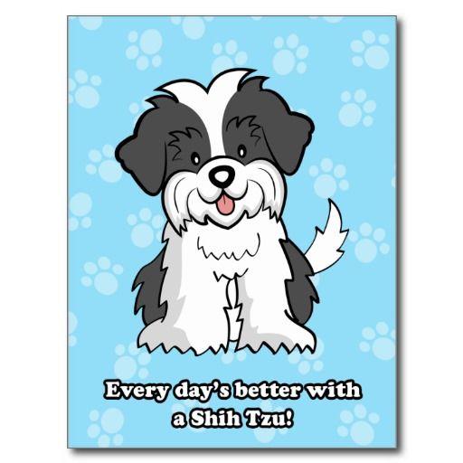 Pin By Libra Ri On Dogs Dog Art Shih Tzu Dog Shih Tzu Puppy
