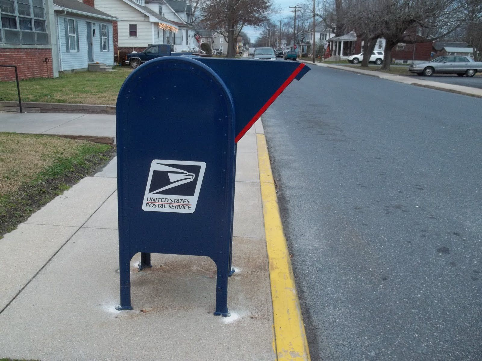 Post Office Near Me