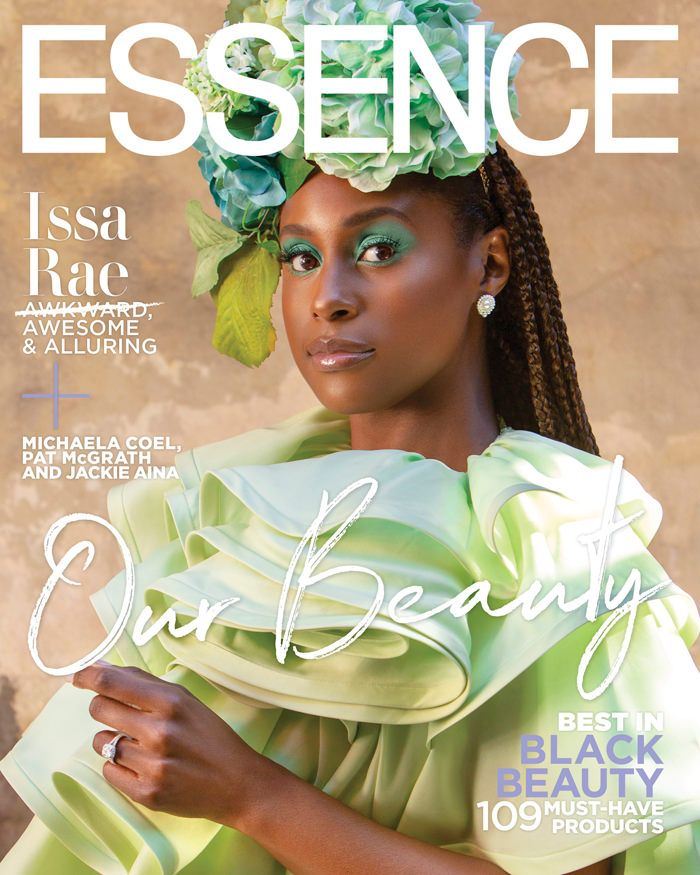 Essence Magazine dating