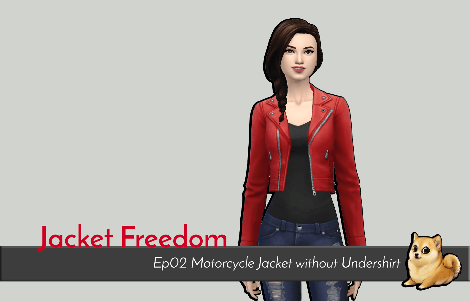 Jacket Freedom Part 1