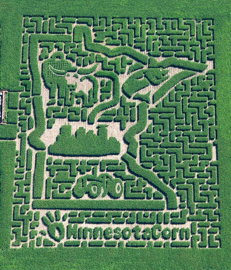 206975b10be26649d5a5717c55cee03b - Denver Botanic Gardens Corn Maze Hours