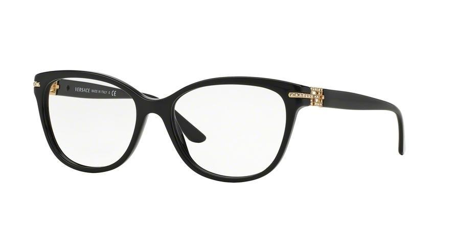 8b47e2cf3d98 Versace VE3205BA Eyeglasses