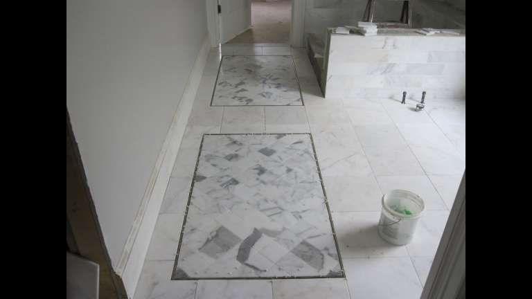Good Cost Free Bathroom Floor Mosaic Suggestions In 2020 Marble Tile Bathroom Marble Bathroom Floor Tile Bathroom