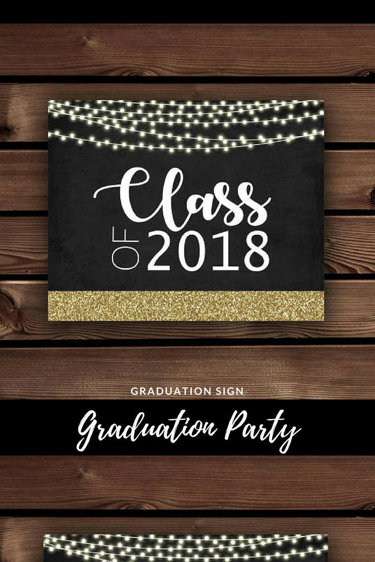 graduation party ideas graduation signs graduation photo booth