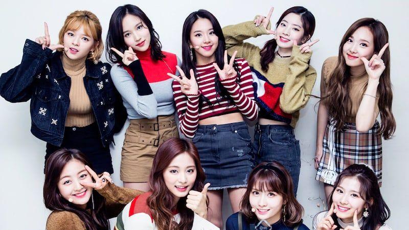 Twice S Likey Becomes Fastest K Pop Girl Group Mv To Reach 100 Million Views Kpop Girls Kpop Nayeon