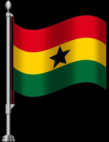 Ghana Flag Png Clip Art Ghana Flag Clip Art Flag