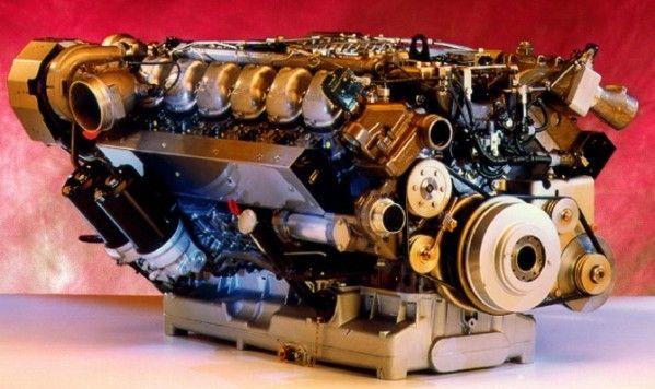 Free Man Industrial Diesel Engine D 2842 Le 607 Service Repair Manual Repair Manuals Diesel Engine Engine Control Unit