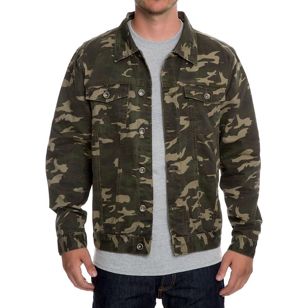 Broadway 7 15 Men S Tom Denim Jacket Camo Hipster Mens Fashion Camo Denim Jacket Big Men Fashion [ 1000 x 1000 Pixel ]