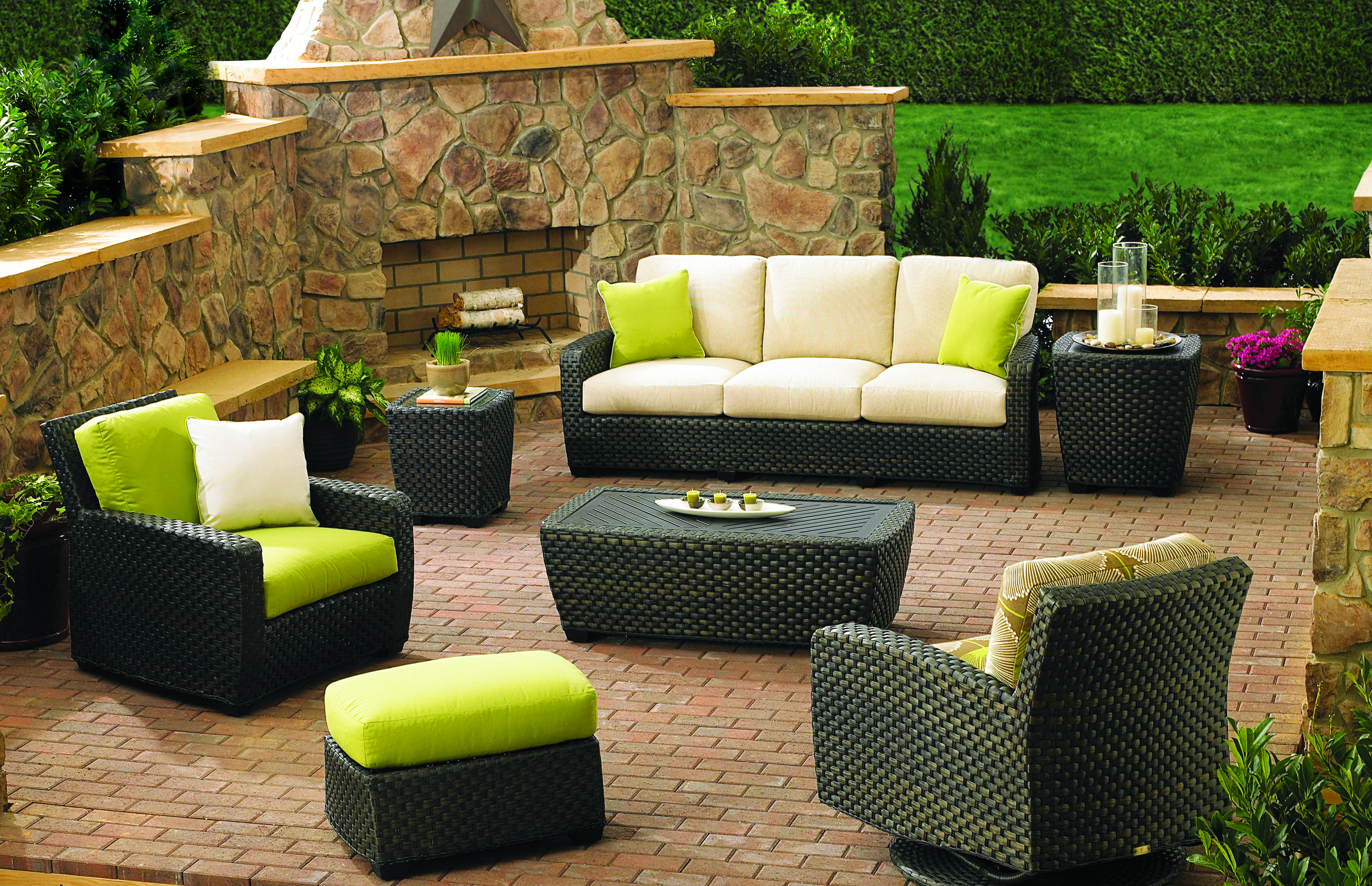 Leeward Outdoor Collection   Star Furniture