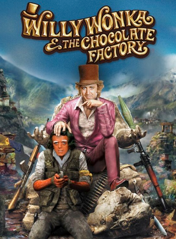 FarCry4 WillyWonka style! Xbox one games, Far cry 4