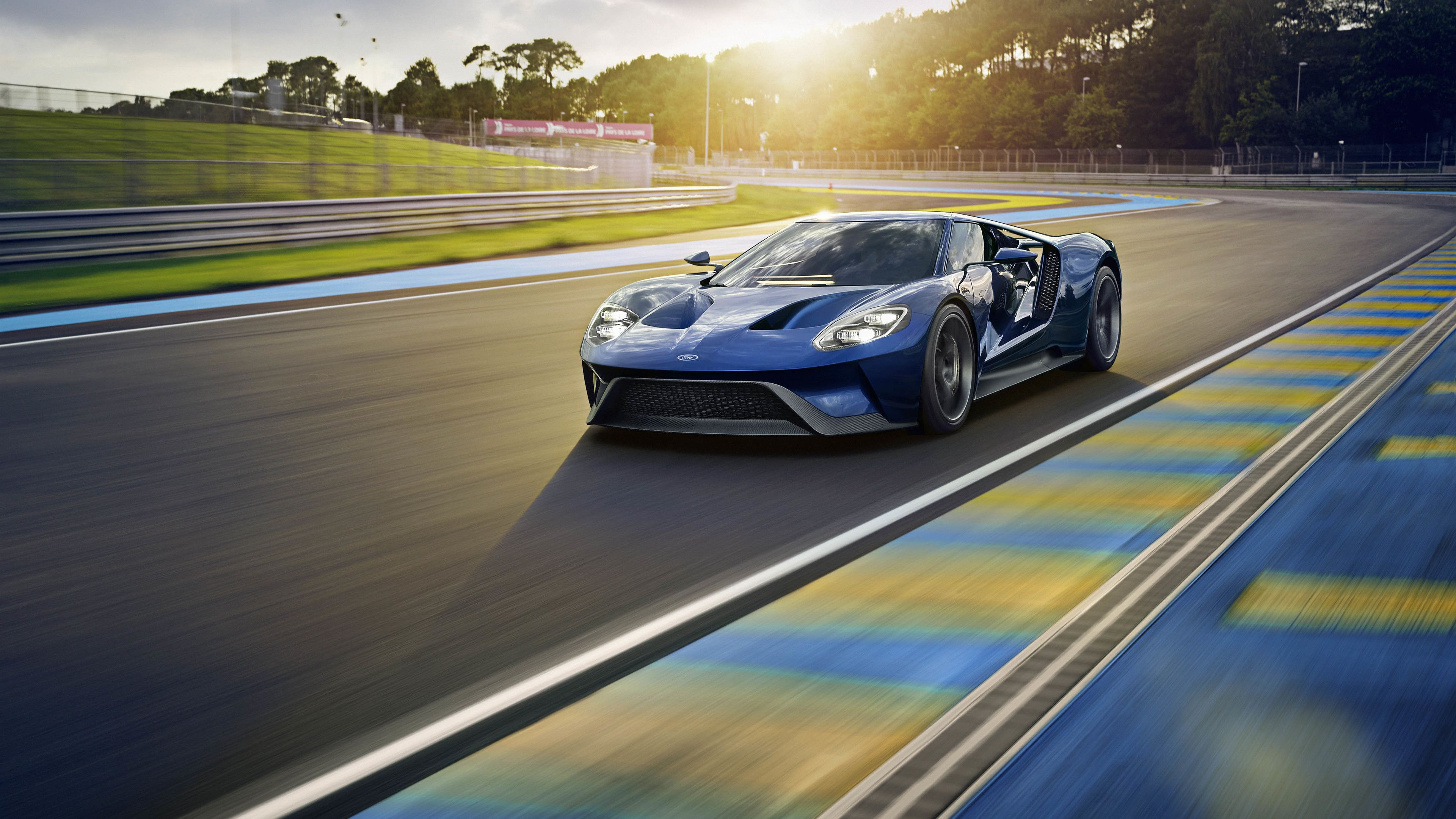 Ford Gt Front Hd Wallpapers Ford Wallpapers Ford Gt Wallpapers