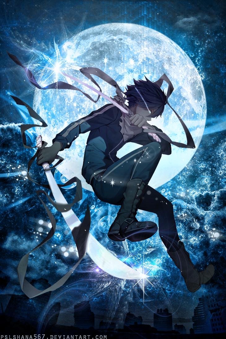 Yato noragami oh por diosh fondo de pantalla si - Fondos de pantalla hd para android anime ...