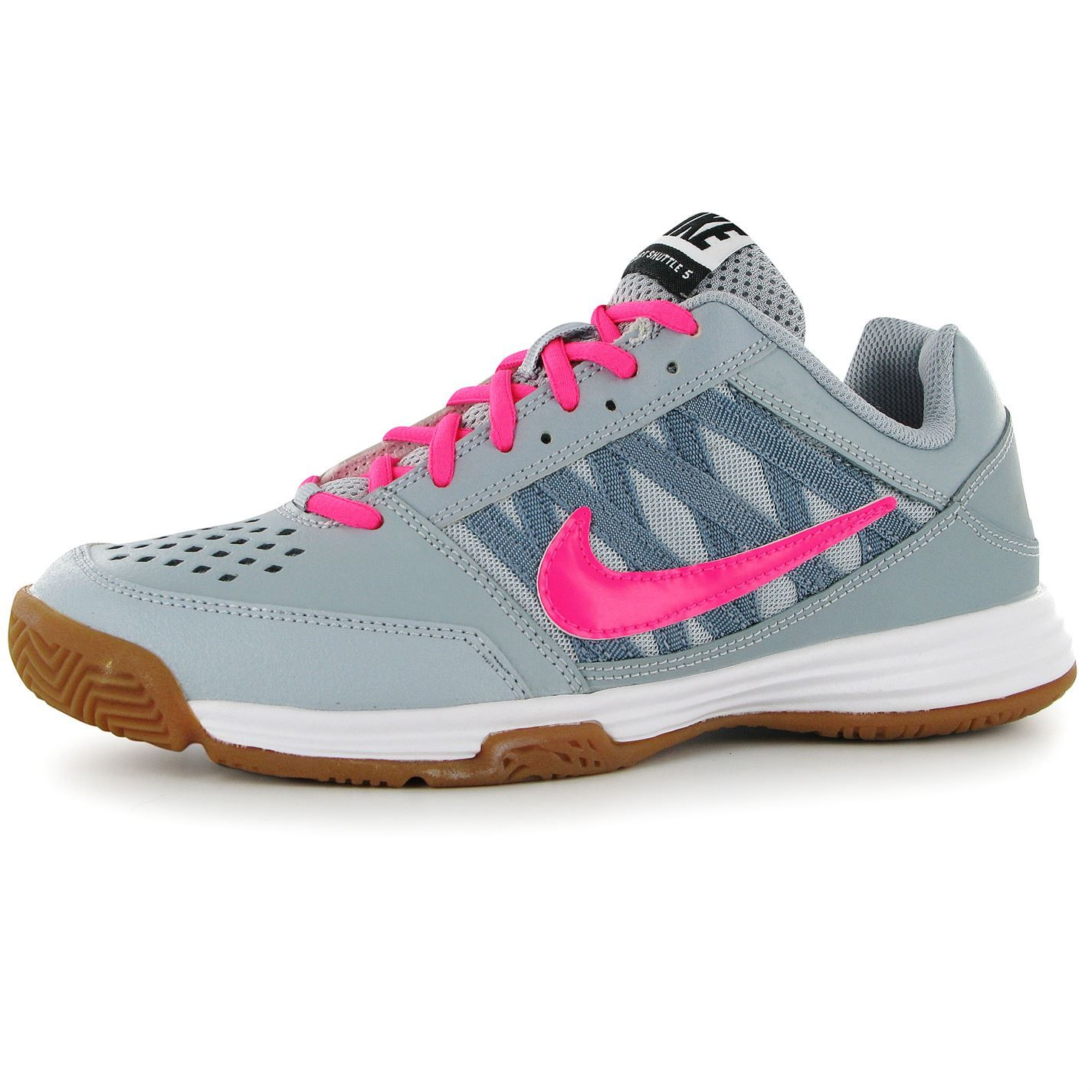 Nike | Nike Court Shuttle V Ladies Badminton Shoes | Badminton Shoes