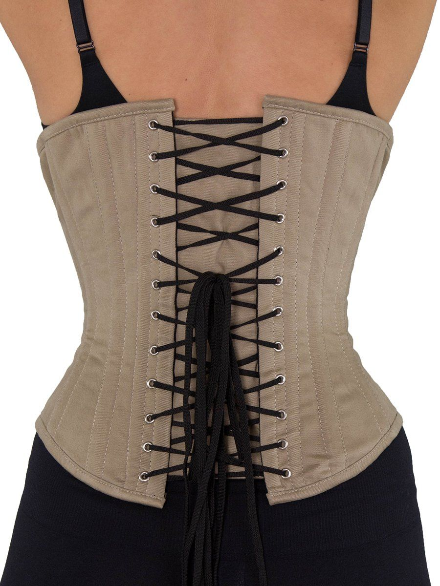 cd928366dd7 Larger corset sizes avaliable The CS-345 will work for a variety of shapes  and