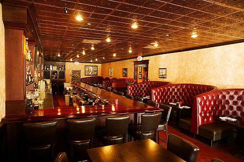 Lovely Restaurant Ceiling Tiles #7 Faux Tin Ceiling Tiles In Restaurant