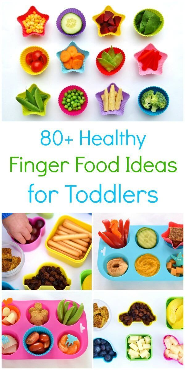 Over 80 Easy And Healthy Finger Food Ideas For Toddlers Plus Simple Muffin Tin Meal