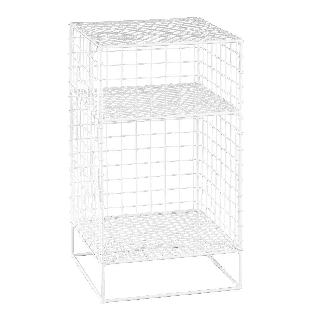 Storage 2cube Grid Wh Ll