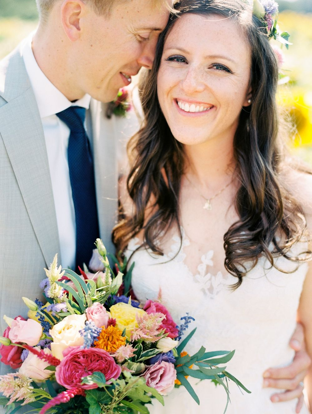 summer wedding at the oxford yacht club by annapolis, maryland