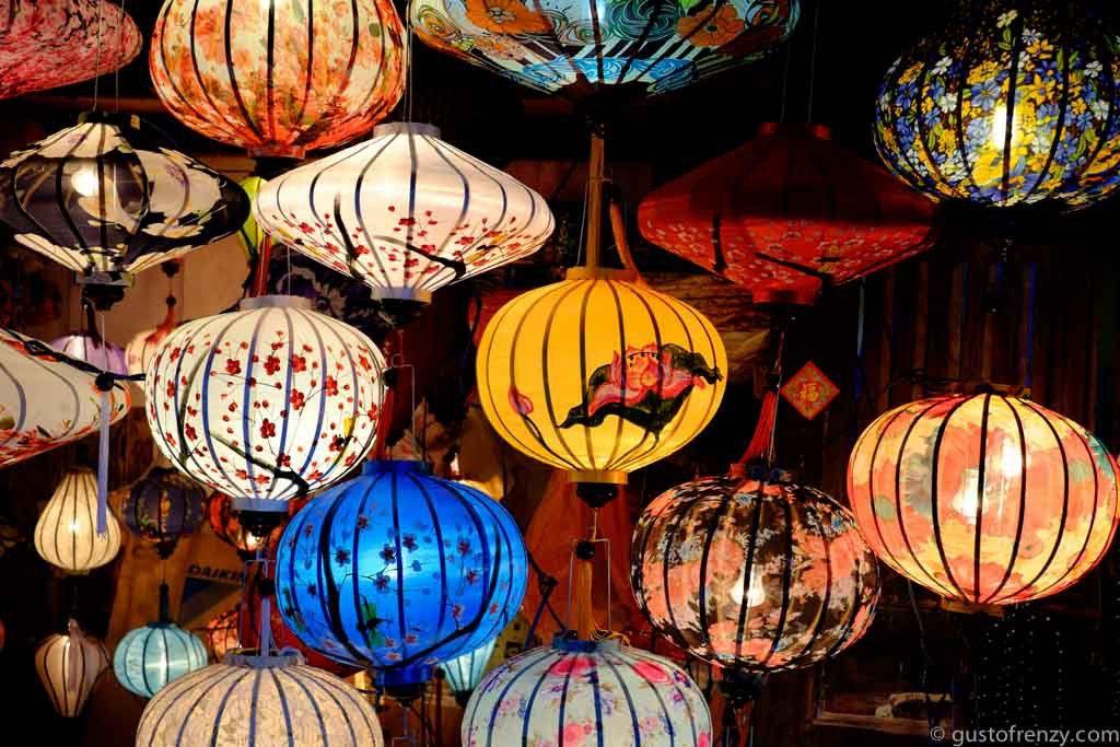 Historisches Vietnam in Hoi An