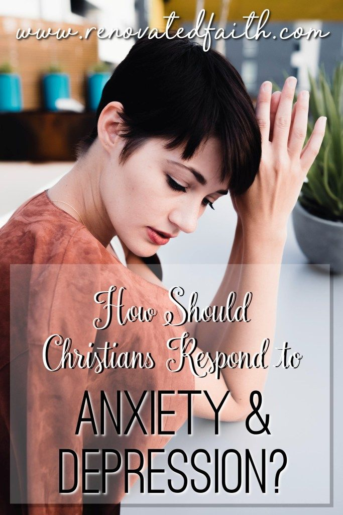 So many struggle with anxiety but only repress their fears because they feel shame or guilt. This post will help to articulate what anxiety is, who it affects and how to find biblical anxiety relief. #biblicalanxietyrelief #anxiety #depression #renovatedfaith www.renovatedfaith.com