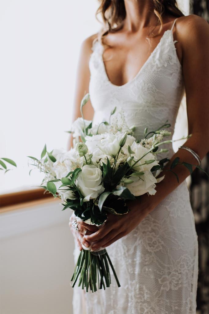 Alex Maria In The Lottie Wedding Dresses Wedding Inspiration