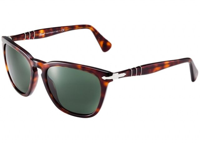 Persol crée deux lunettes de soleil, inspirées de la Casa Malaparte à Capri - Solaires | Actus 2012 lunettes de soleil | Nouveautes lunettes de soleil | Lunettes de soleil tendances | Infolunettes