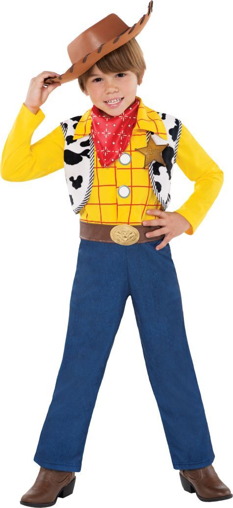 Look no further than Party City – your headquarters for all things Halloween. We carry a wide variety of kids' Halloween costumes, from classics like cops and pirates to dinosaurs and the latest superheroes.