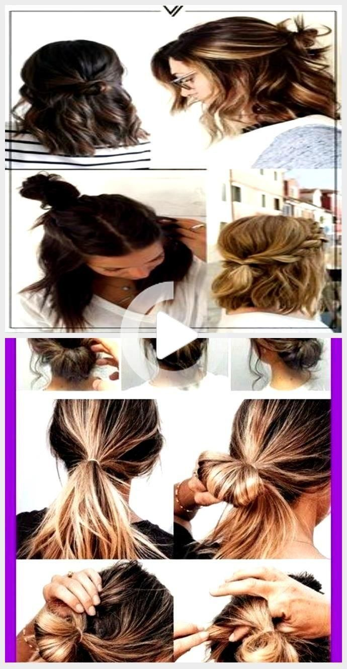 Unique Back to School Hairstyles Short Hair – New Hair Models – Welcom
